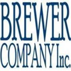 brewer company logo