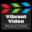 Vibrant video productions logo