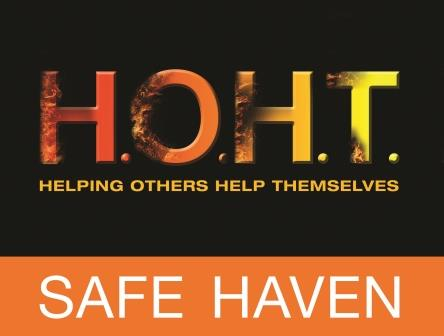 Safe Haven Logo Reduced